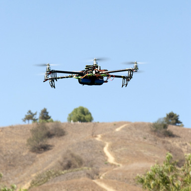 Frontline: Preparing for Takeoff in the Drone Industry - Area